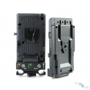 Battery Switch Plate Broadcastversion -  with seamless...