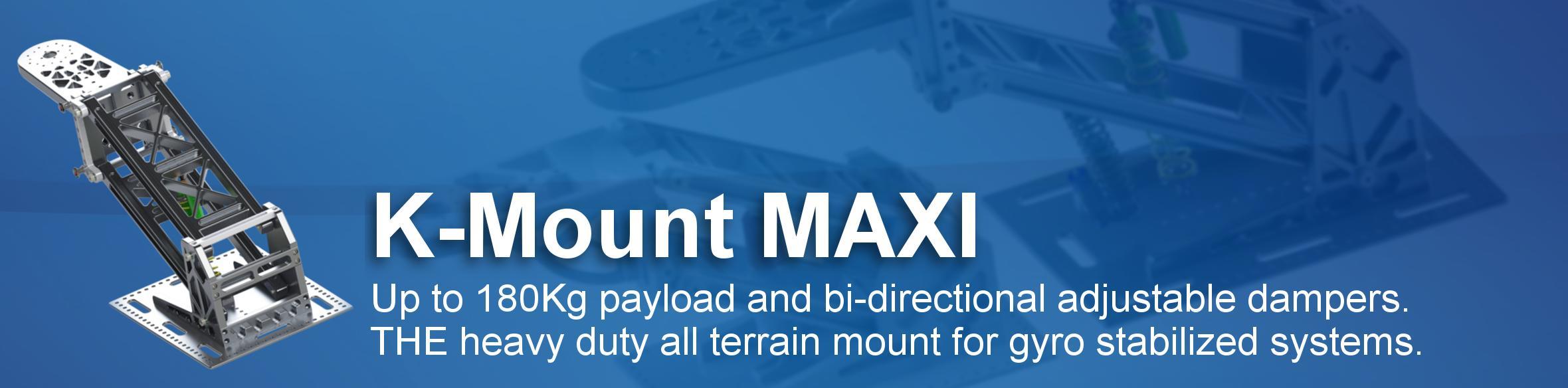 K-mount MAXI